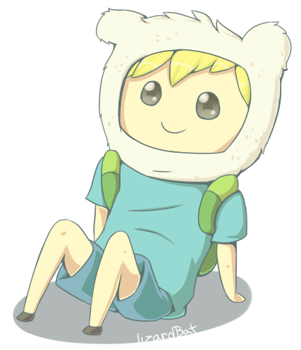 Cute Finn