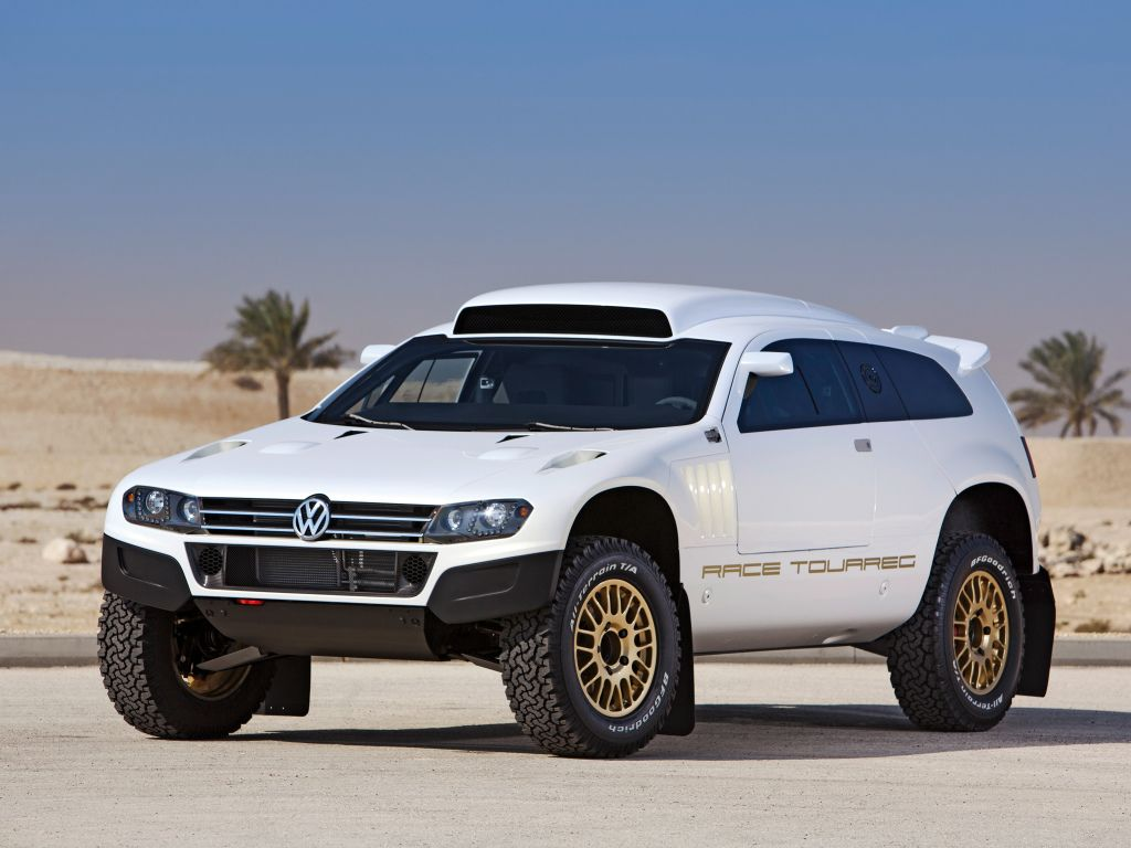 Definemotorsports Only Vw That Should Be Made Volkswagen Touareg Volkswagen Vw Cars