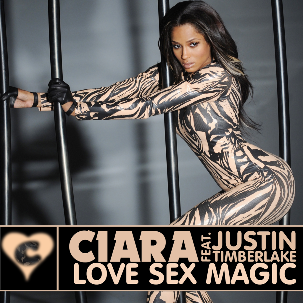 Love Sex Magic Ciara Timberlake 43