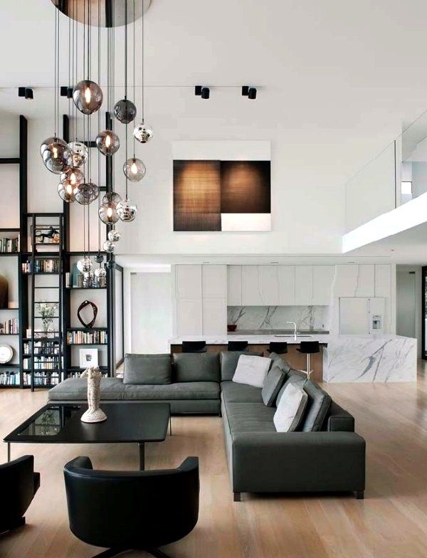 Ideas For Ceiling Design For Rooms With High Ceilings With Images