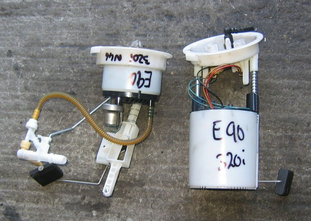 Bmw E8x E9x 1 3 Series X1 Petrol Fuel Pump Level Sender Kit Free