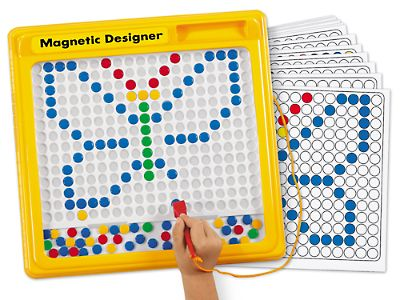 Christmas 2016 ideas - Magnetic Designer at Lakeshore Learning