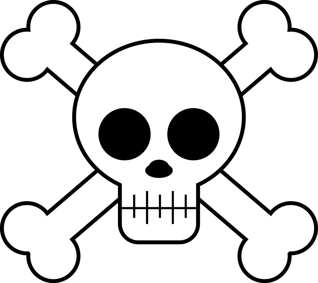 Diysolarpanelsv Images Cute Skull Clipart Black And