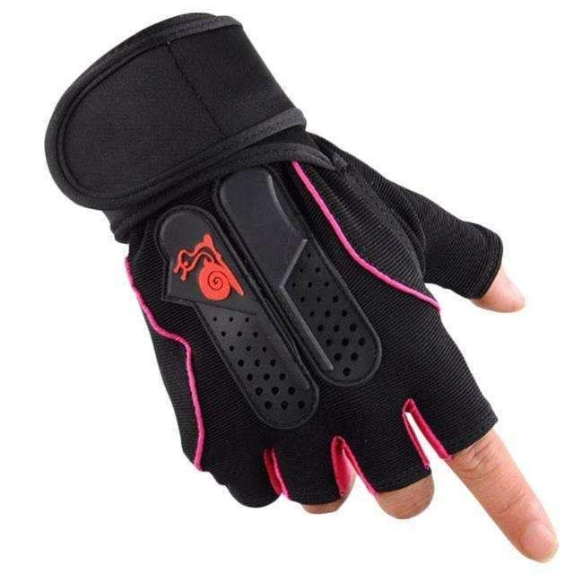 FEMALE FITNESS  GLOVE XL ONLY