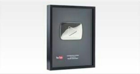 This my goal for YouTube its now on my vision board. You must have 100,000 Subscribers to get this. Ask, Believe, Receive! Help me out. www.youtube.com/kendrakronikles