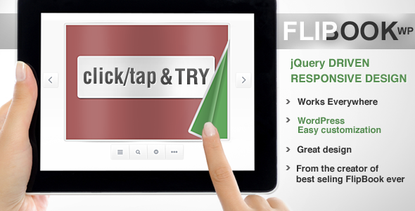Review Responsive Flip Book WordPress Pluginlowest price for you. In addition you can compare price with another store and read helpful reviews. Buy
