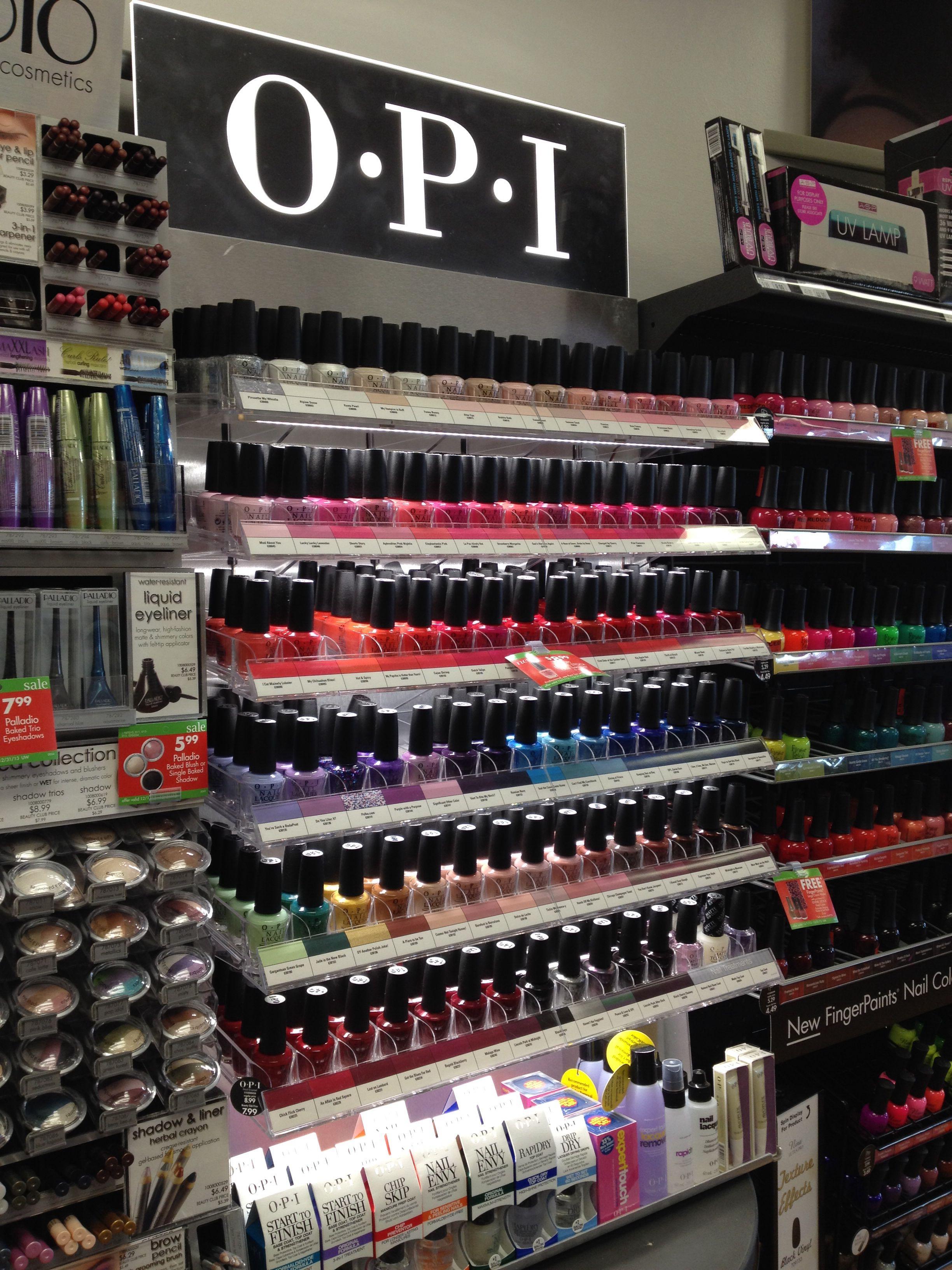 Sally Nails Supply : sally, nails, supply, Michelle, Martinez, Nails, Sally, Beauty, Supply,