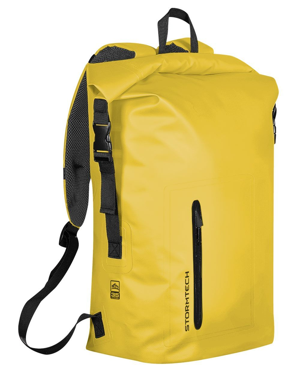Stormtech - 35L Waterproof Roll Top Backpack - | TravelKit ...