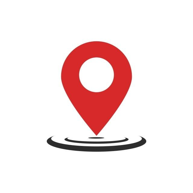 Location Icon On The Map Location Icons Map Icons On Icons Png And Vector With Transparent Background For Free Download In 2020 Location Icon Map Icons Icon Set Design