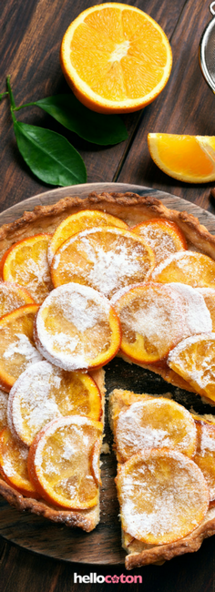 20 recettes faciles l 39 orange recettes d 39 hiver - Recette de cuisine pour l hiver ...