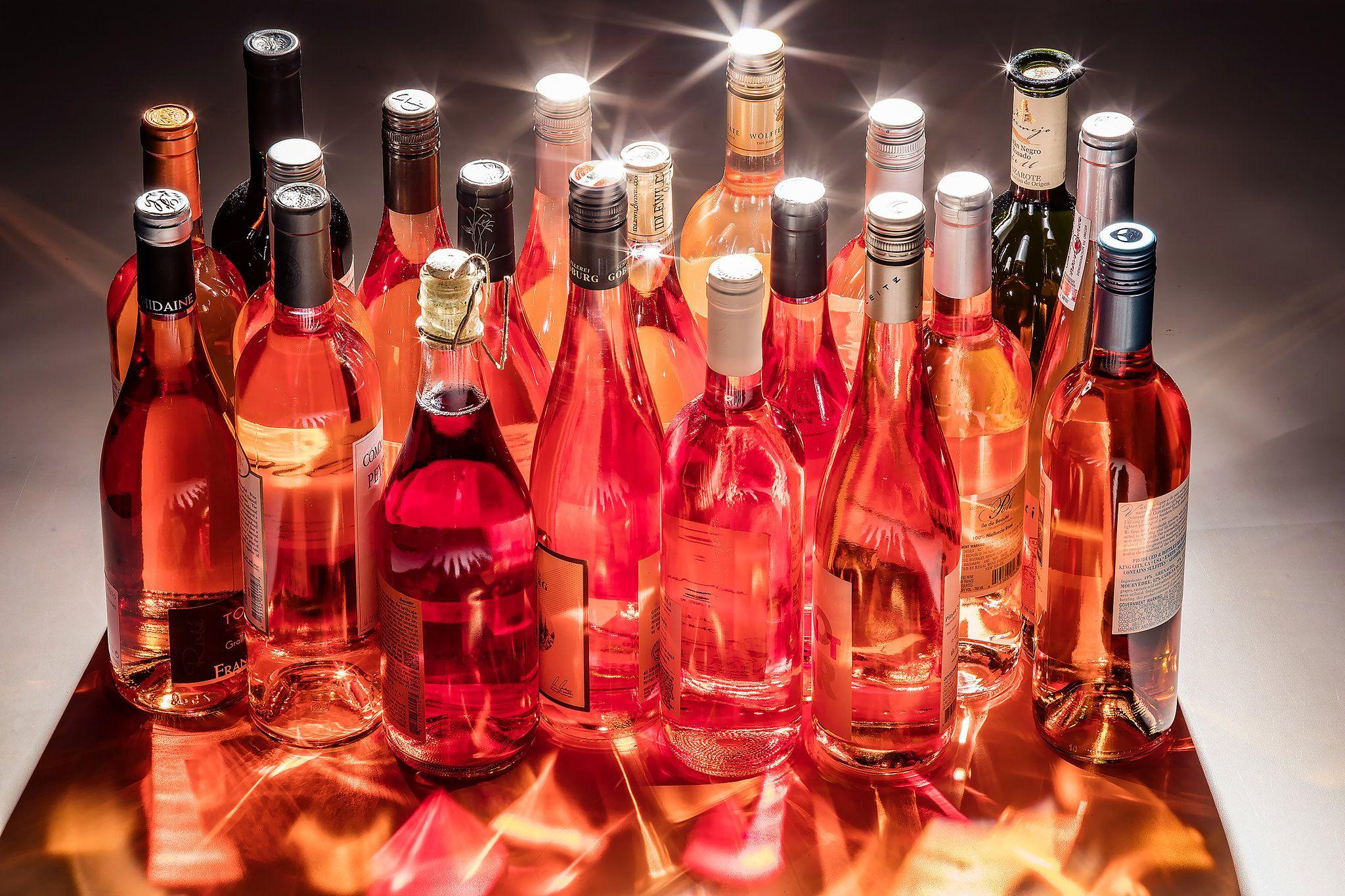 20 Wines Under 20 The Savory Side Of Rose Wine Rose Wine Wine Tasting