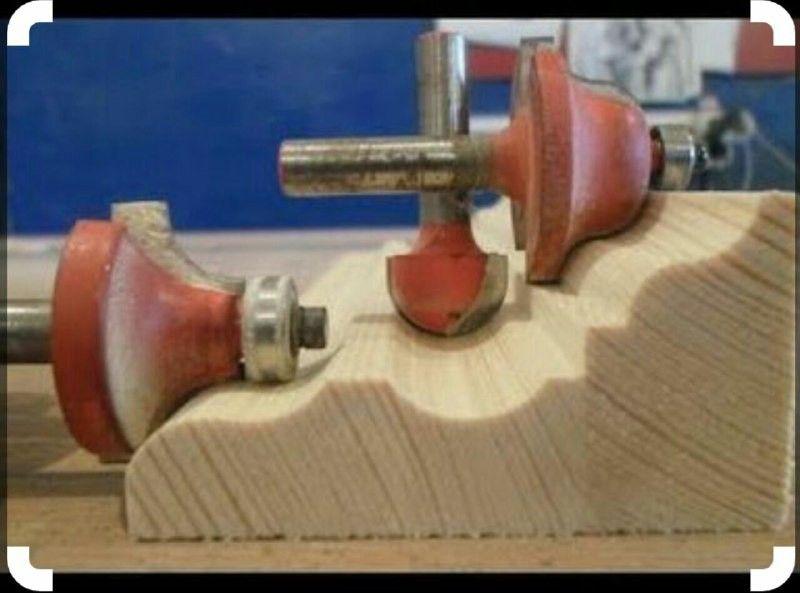 Strumenti Per Lavorare Il Legno : Attrezzi per lavorare legno u profilati alluminio