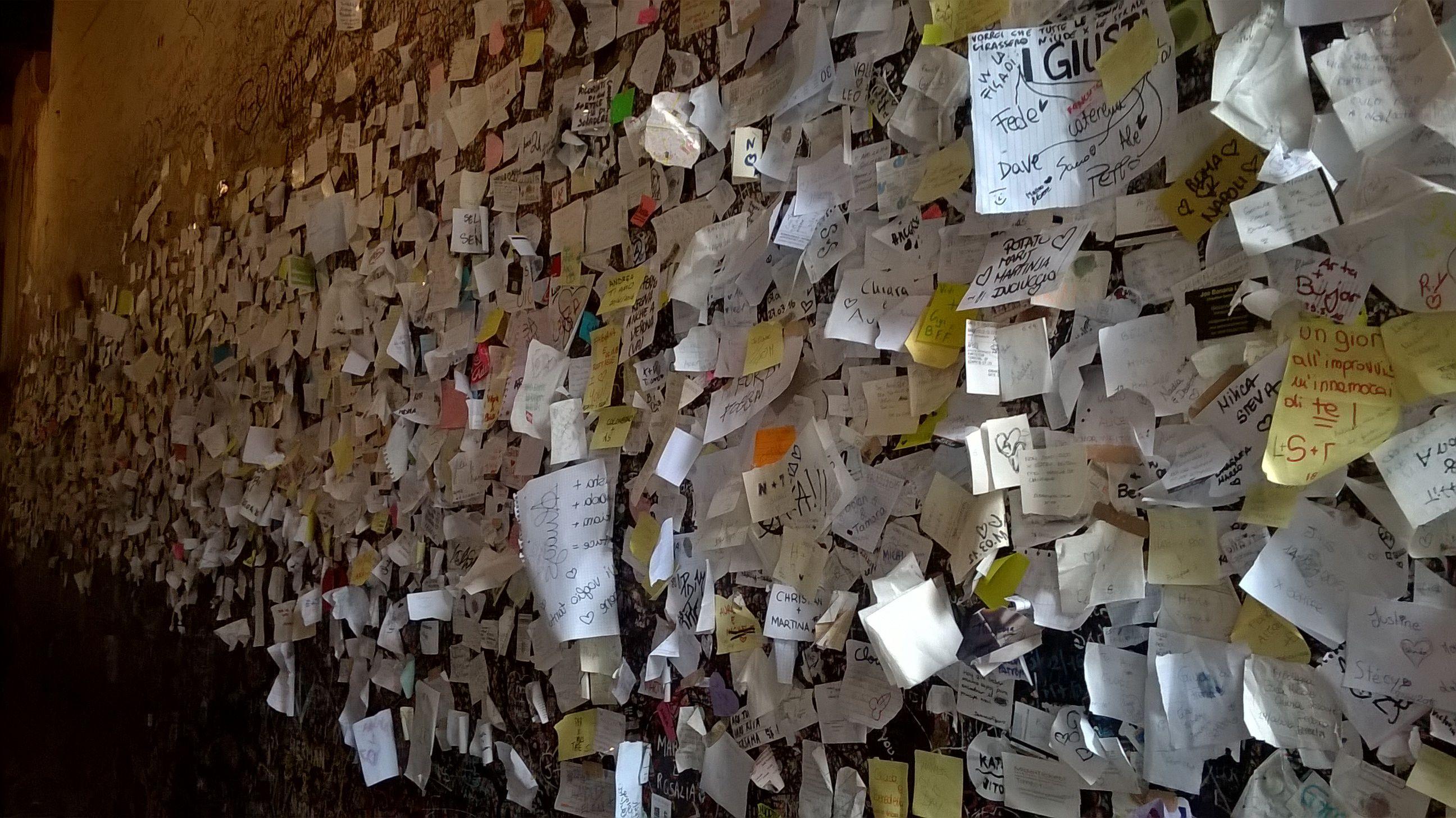 Verona #romeoegiulietta #love #casadigiulietta #storia #cultura #travel #innamorati