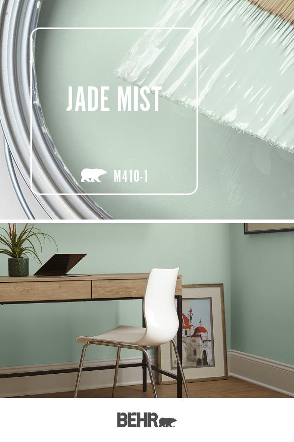 Schlafzimmer Farbe Jade