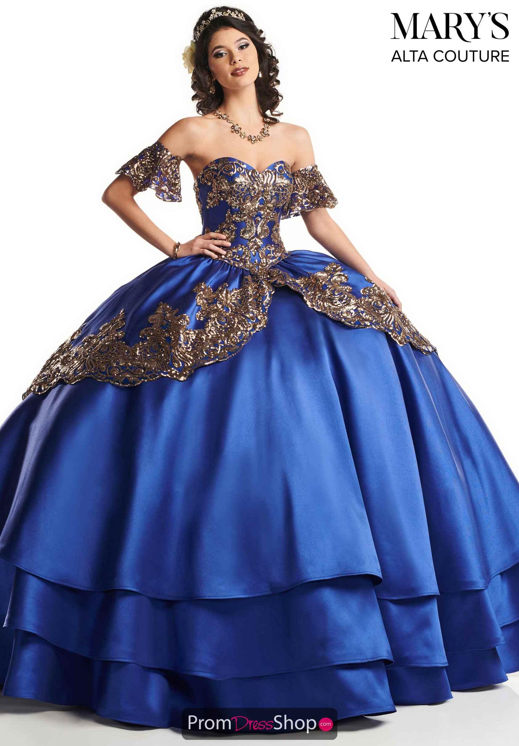Mary S Dress Mq3030 Promdressshop Com Quince Dresses Quincenera Dresses Pretty Quinceanera Dresses [ 2420 x 1683 Pixel ]