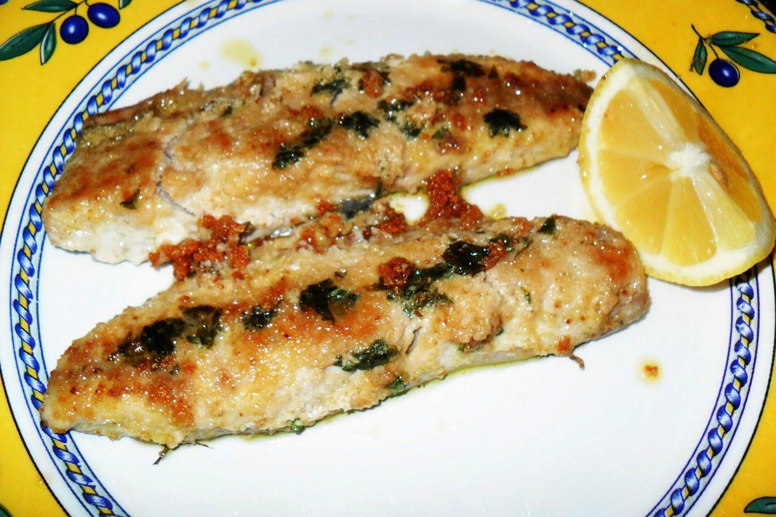 La Cocina De Isabel Caballa A La Plancha Plancha Recetas Para Cocinar Filete
