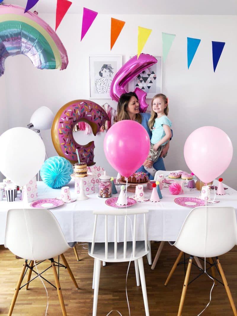 Geburtstag Feiern Ideen