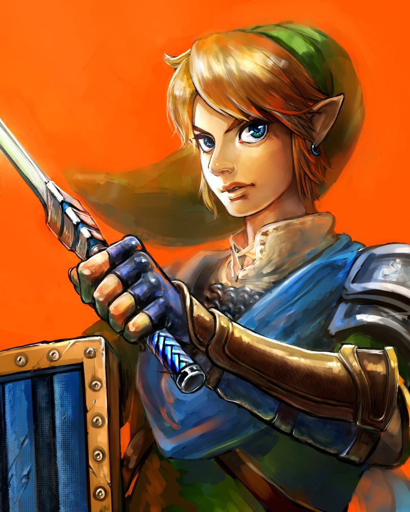 The Legend of Zelda series and Hyrule Warriors, Link / 「ゼルダの伝説まとめ」/「梟」の漫画 [pixiv] [21]