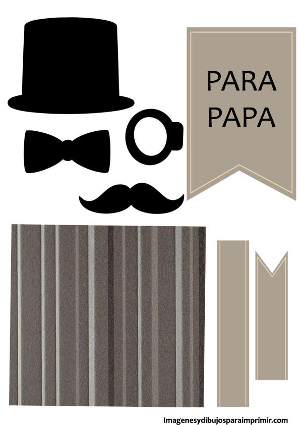 Scrapbook Para El Dia Del Padre Dia Del Padre Feliz Dia Del