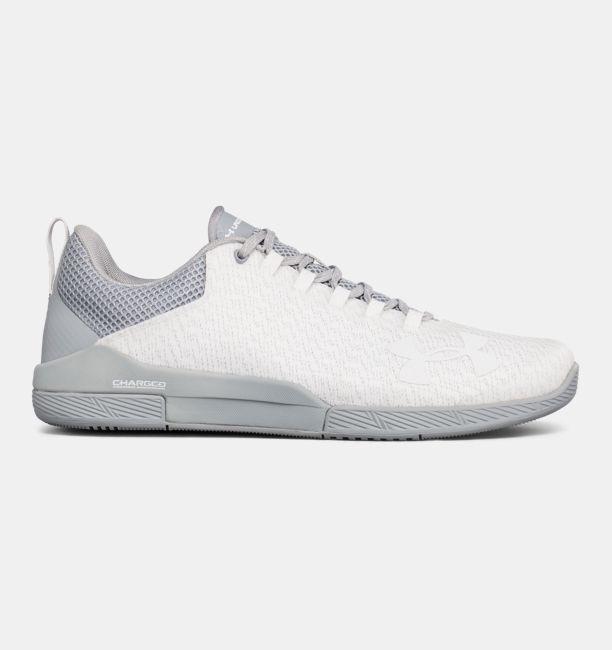 white under armour shoes men