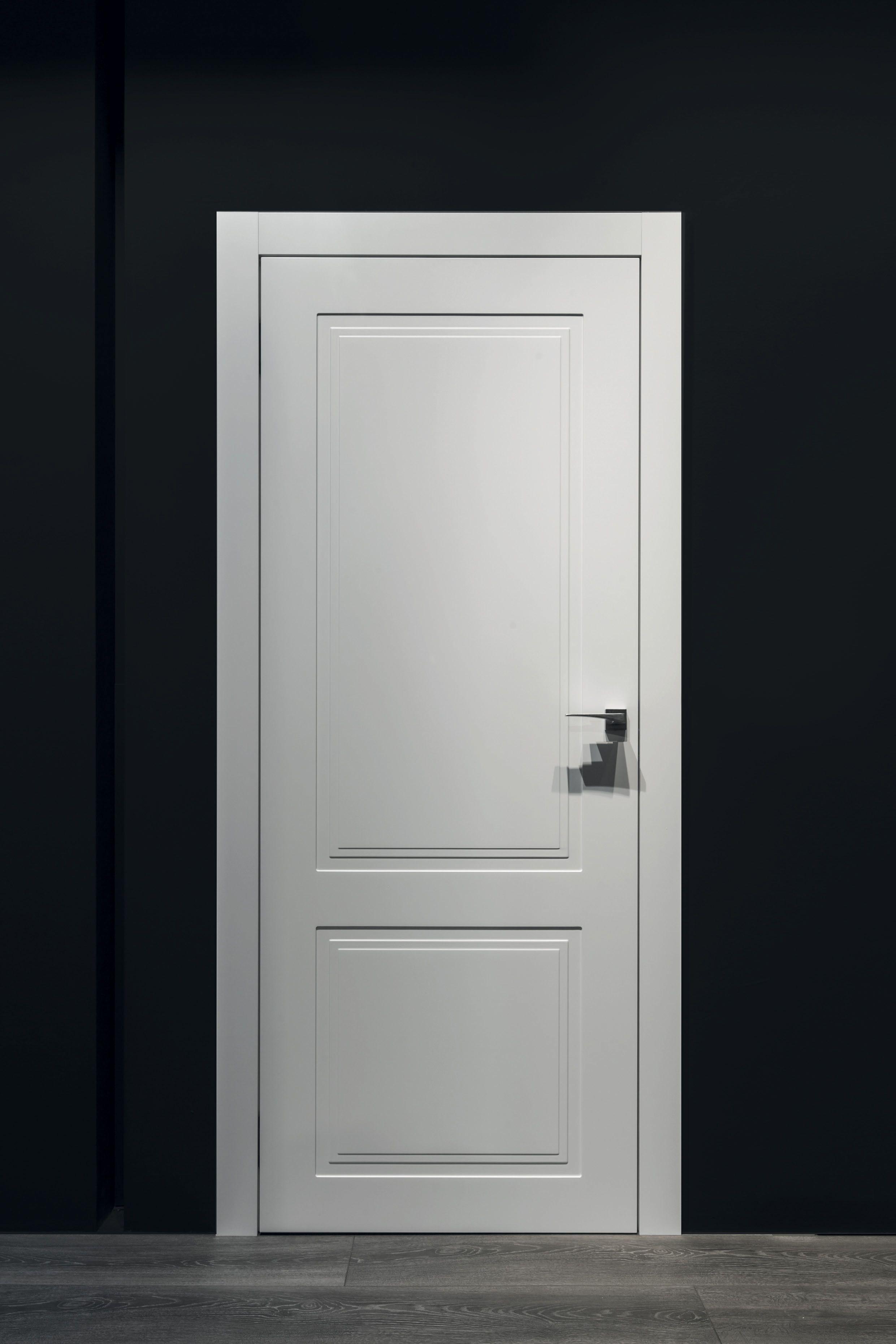 Interior Doors | Porte bianche, Porte interne e Porte classiche
