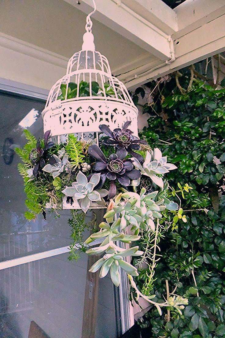 Photo of Gartendekoration selber machen für Beet und Terrasse