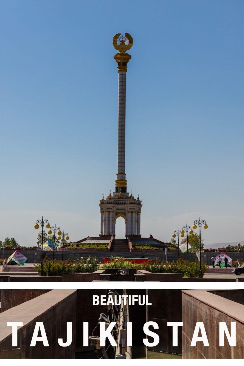 Walking Among Giants In Beautiful Tajikistan Tajikistan Asia Travel Dushanbe