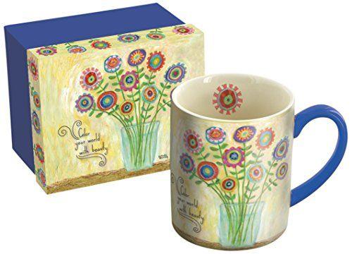 Lang Colorful World 14 oz. Mug by Wendy Bentley (5021075)... http://www.amazon.com/dp/B00TDI978Q/ref=cm_sw_r_pi_dp_Bmulxb1MJCXY7