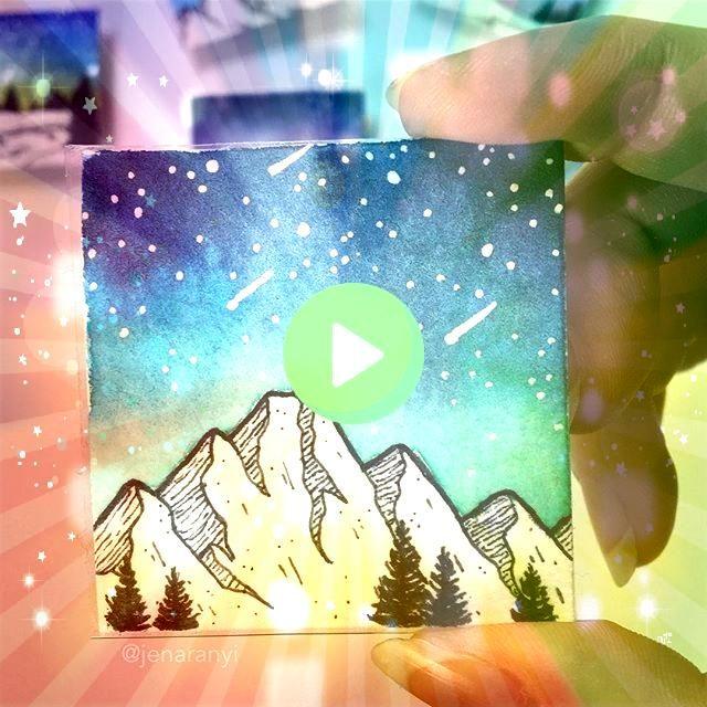 oder Ölpastell und AquarellResist   Oliver Kreide oder Ölpastell und AquarellResist   Oliver  Best 9 Great art by ID XINGKONG777 Döuyin App  SkillOfKingCom...