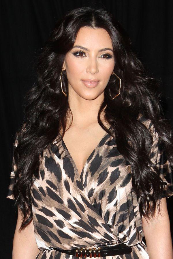 Kim Kardashian Picture 1128180377 Jpg 600 900 Pixels Style