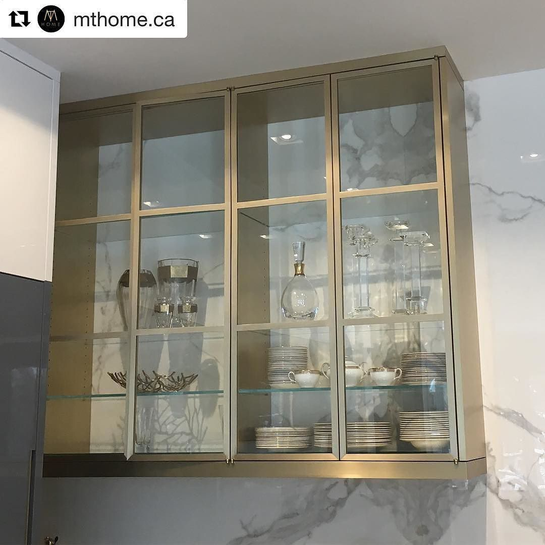 #Repost @mthome.ca  Beauty in the details! Material supplied by Marble Trend