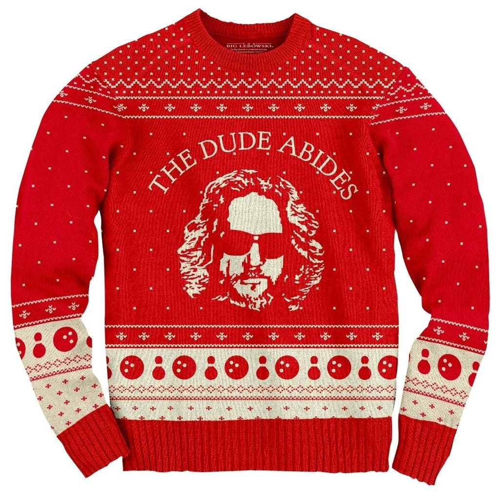 Top 20 Best Ugly Christmas Sweaters for Nerds 2017 | Ugly xmas ...