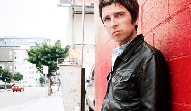 Ooooooootro tema: una nueva canción de Noel Gallagher sale a la superficie