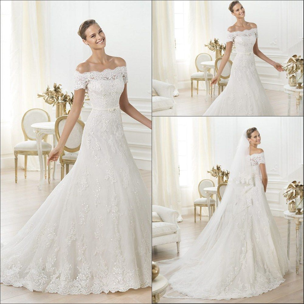 lace designer latest wedding gowns | Designer Bridesmaid Dresses ...