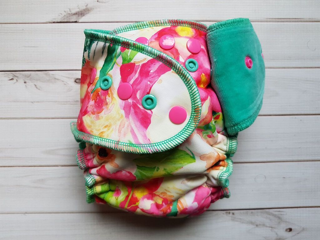 Clarabelle diaper bag fitted cloth diapers bags