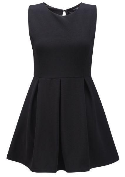 Flared Dress Black Schwarz Gr. M NEU!! Cocktailkleid | school ...