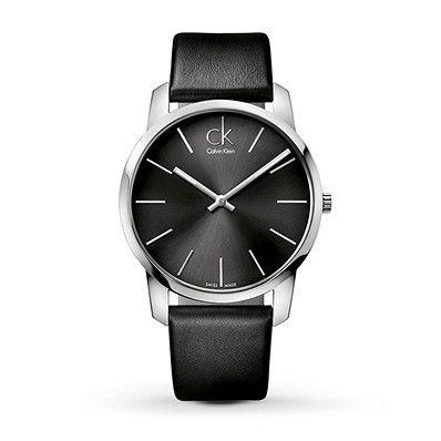 Calvin Klein City Men s Watch K2G21107 in 2019  684cf55e688