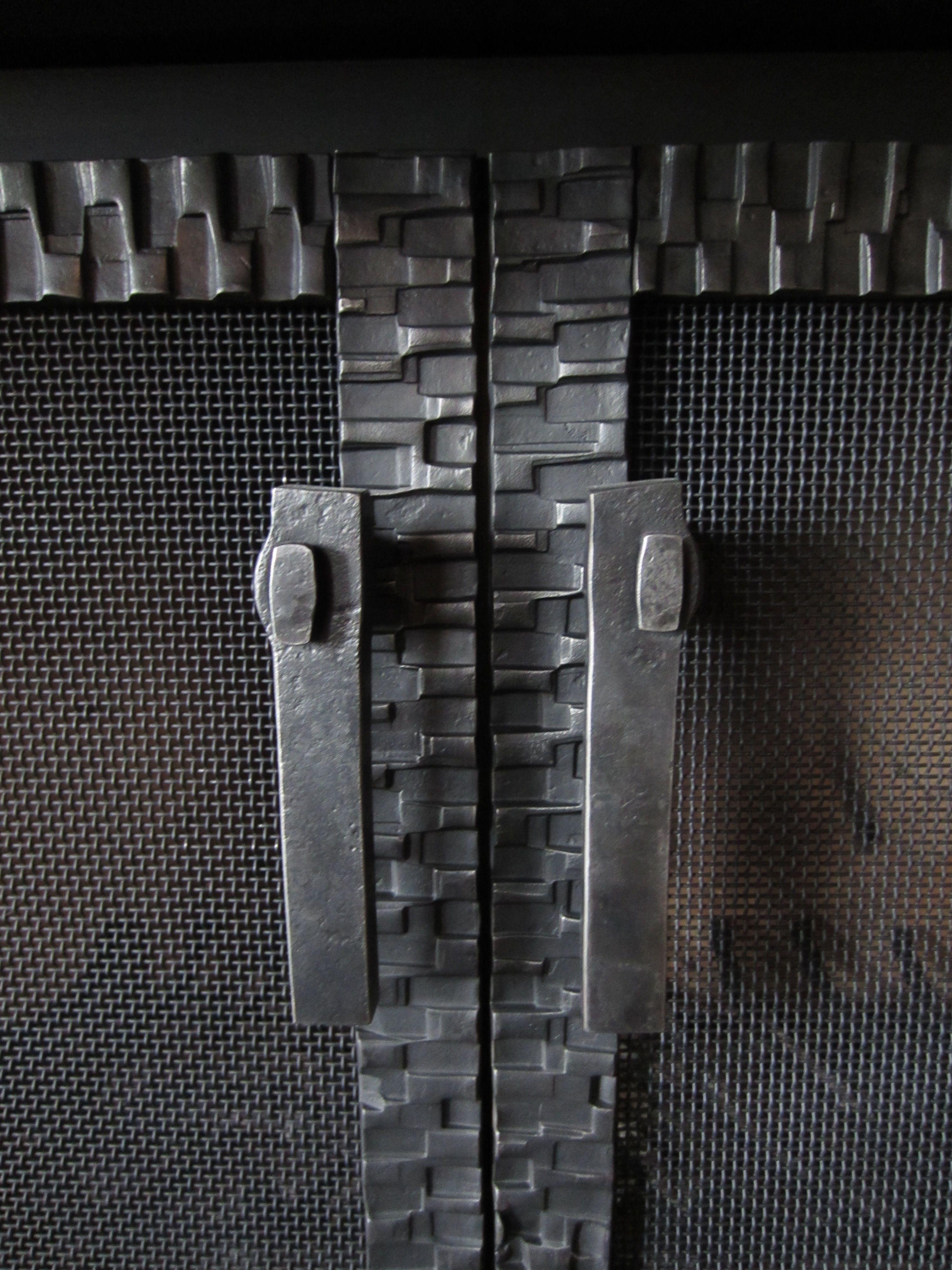 Pin by tom kernan on southpaw pinterest hierro forjado for Muebles industriales metal baratos