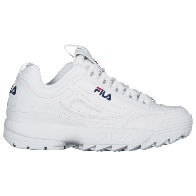 Fila Disruptor II Boys' Grade School | Tennis shoes outfit