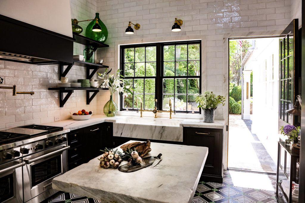 Sag Harbor love this kitchen
