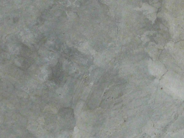 Smooth concrete floor texture in patches of different ...