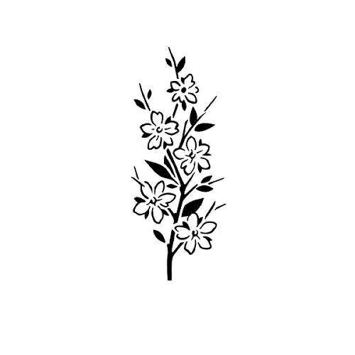 Flourish Tattoo - Semi-Permanent Tattoos by inkbox™