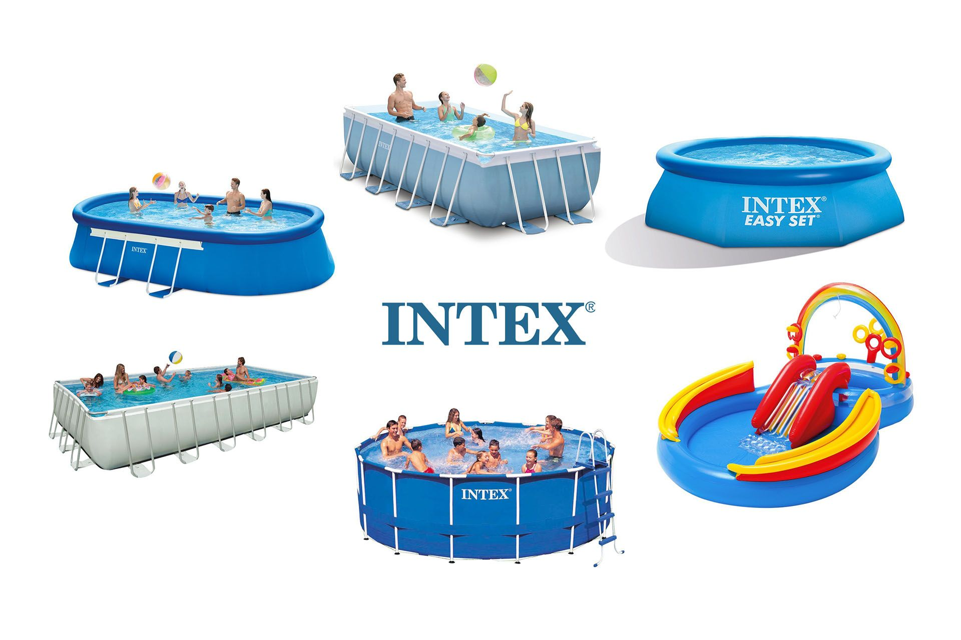 Best Above Ground Intex Pools in 2018 Reviews, Prices