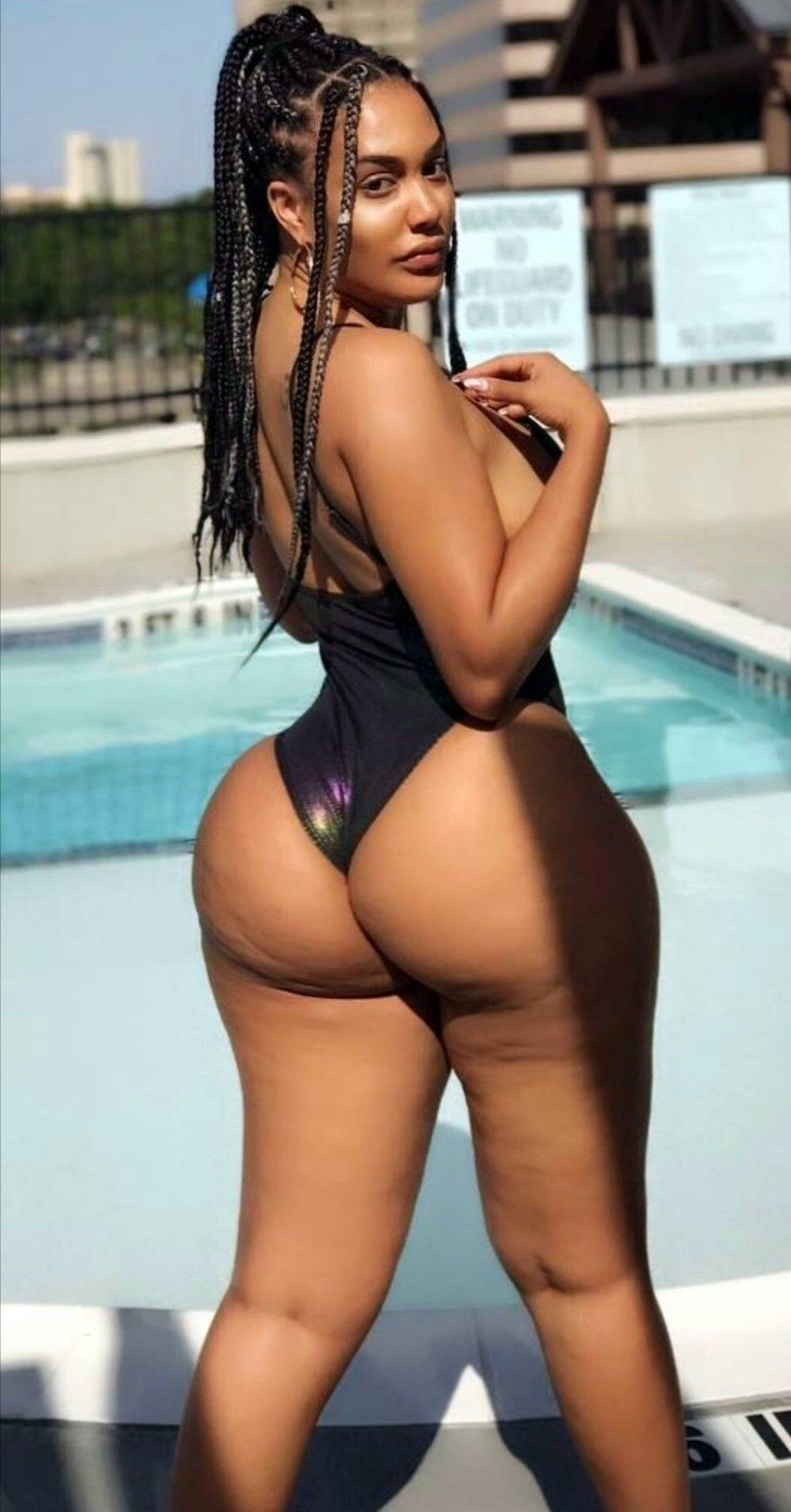 Big Booty Bbw Ebony Homemade