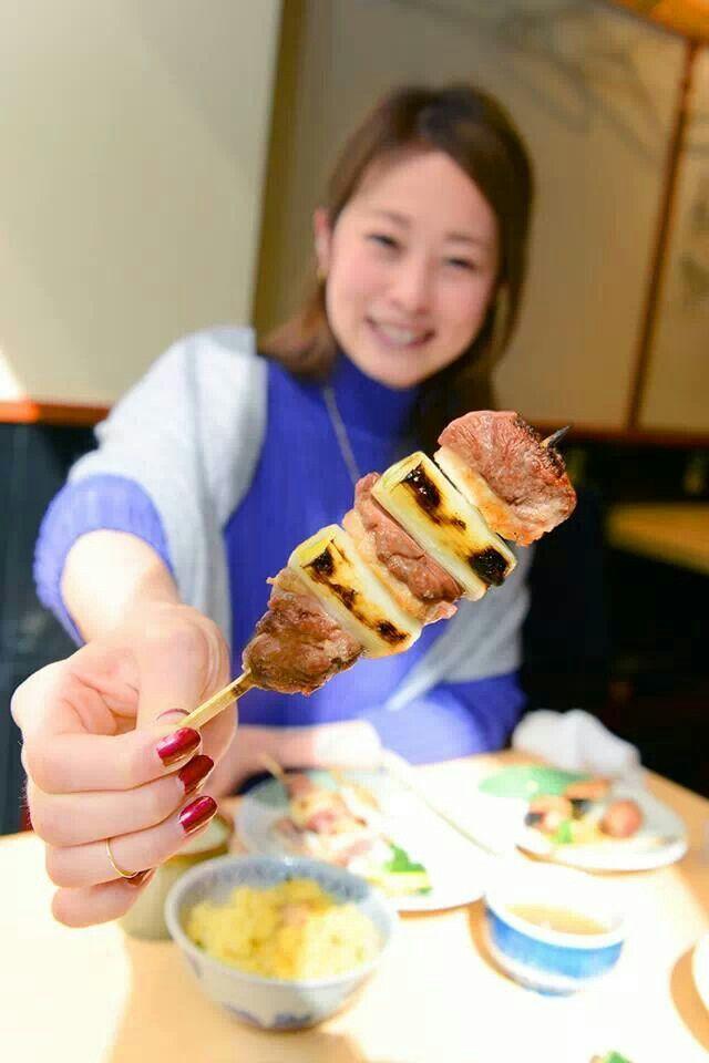 torishige Do you know Yakitori? #torishige #yakitori #ginza #chicken #grilled #history #uniqlo #food #washoku #tokyo #japan #japankuru #japanesefood