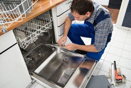 Writing A Plumbing Proposal Letter With Sample Dishwasher Repair Stove Repair Appliance Repair