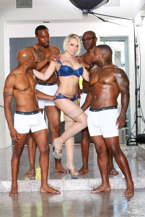 Sharing my wife with men-5188