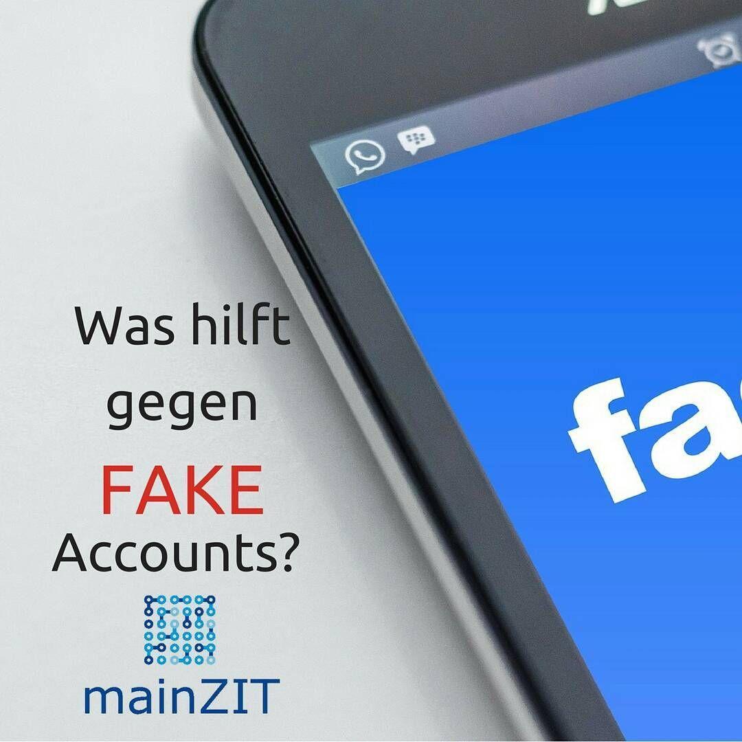 Facebook Account Kopiert