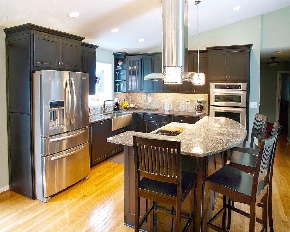 Ordinary Split Level Kitchen Remodel Pictures Ideas On Pinterest