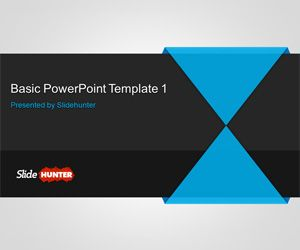 Free basic powerpoint template is a general purpose presentation free basic powerpoint template is a general purpose presentation template that you can use in microsoft toneelgroepblik Choice Image